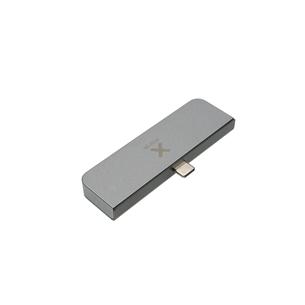 Адаптер USB-C HUB 4-IN-1, Xtorm