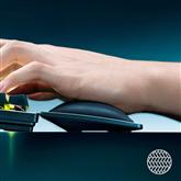 Plaukstas locītavas atbalsts klaviatūrai Razer Pro