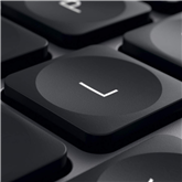 Bezvadu klaviatūra MX Keys, Logitech / US