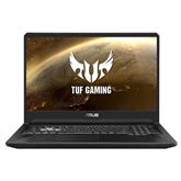 Ноутбук TUF Gaming FX705DT, Asus