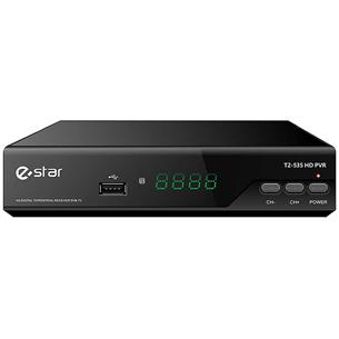 Дигибокс ТВ eStar T2 DVBT2535HD