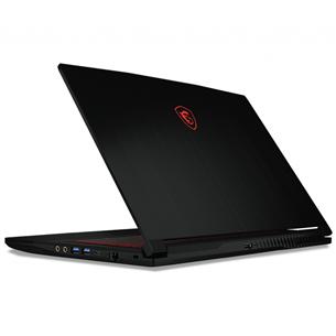 Ноутбук GF63 Thin 10SCXR, MSI