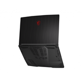 Portatīvais dators GF65 Thin 9SEXR, MSI