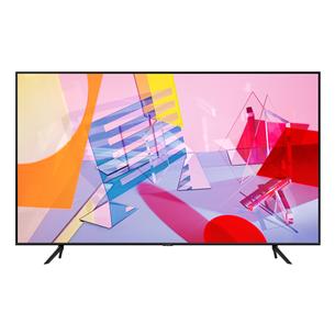 50 Ultra HD 4K QLED televizors, Samsung