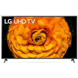 86 Ultra HD 4K LED televizors, LG