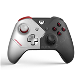 Bezvadu kontrolieris Xbox One Cyberpunk 2077, Microsoft