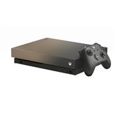 Spēļu konsole Microsoft Xbox One X (1TB)