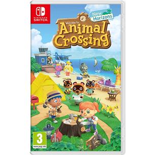 Spēle priekš Nintendo Switch, Animal Crossing: New Horizons 045496426071