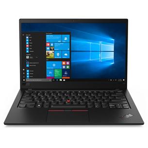 Portatīvais dators ThinkPad X1 Carbon, Lenovo