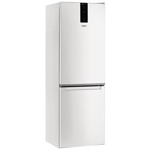 Refrigerator Whirlpool (191 cm) W7821OW