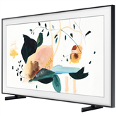 55 Ultra HD 4K QLED televizors The Frame, Samsung
