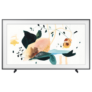 65 Ultra HD 4K QLED televizors The Frame (2020), Samsung