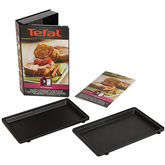 Papildus grila plāksne Snack Collection, Tefal / French Toast