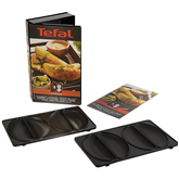 Empanada set for Tefal Snack Collection