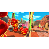 Xbox One game Slime Rancher Deluxe Edition