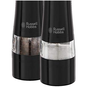 Sāls un piparu dzirnaviņas 28010-56, Russell Hobbs