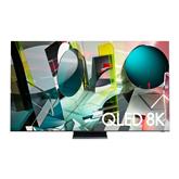 65 8K QLED televizors, Samsung