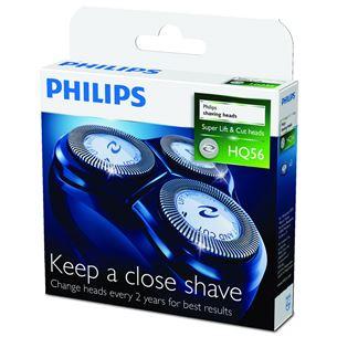 Skūšanās galvas, Philips