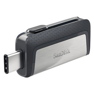 USB memory stick ULTRA DUAL DRIVE USB TYPE-C, SANDISK / 32GB