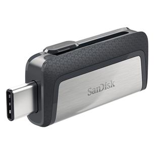 USB memory stick ULTRA DUAL DRIVE USB TYPE-C, SanDisk / 64GB