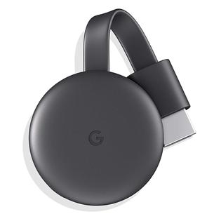 Streaming device Google Chromecast 3 T-MLX28864
