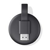 Multimediju atskaņotājs Chromecast 3, Google