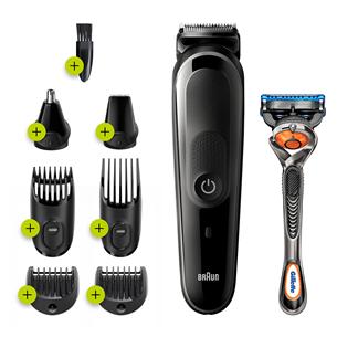 Multi-grooming kit 8-in-one Braun MGK5260