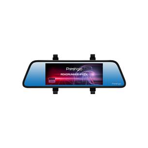 Video reģistrators RoadRunner 410DL, Prestigio