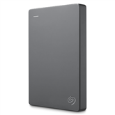 Ārējais HDD cietais disks Basic, Seagate / 2 TB