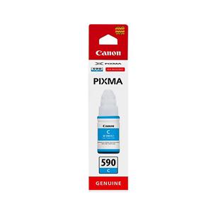 Tinte GI-590, Canon / Cyan (zila)