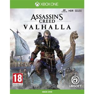 Spēle priekš Xbox One / Series X, Assassins Creed: Valhalla Drakkar Edition