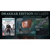 Игра Assassins Creed: Valhalla Drakkar Edition для Xbox One / Series X/S