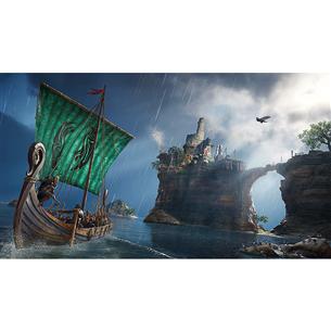 Игра Assassin's Creed: Valhalla Drakkar Edition для Xbox One / Series X/S