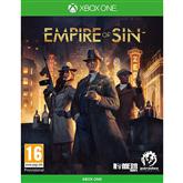 Игра Empire of Sin для Xbox One