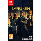 Switch game Empire of Sin