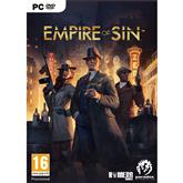 Компьютерная игра Empire of Sin