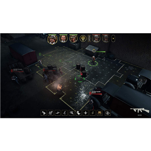 PC game Empire of Sin