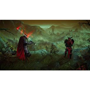 Spēle priekš Nintendo Switch, Immortal Realms: Vampire War