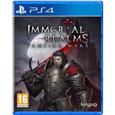 PS4 game Immortal Realms: Vampire Wars