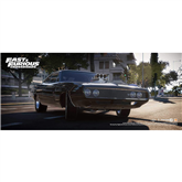 Xbox One game Fast & Furious Crossroads