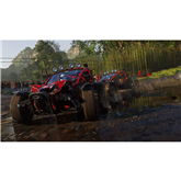 Xbox One / Series X/S game Dirt 5