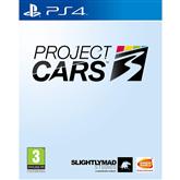 Spēle priekš PlayStation 4, Project CARS 3