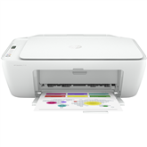 Multifunctional inkjet color printer HP DeskJet 2710 All-in-One