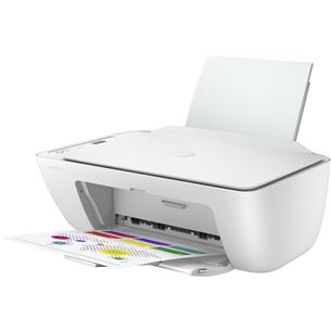 Multifunctional inkjet color printer HP DeskJet 2710 All-in-One