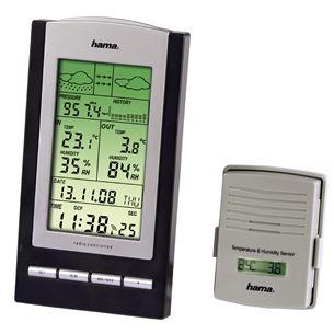 Elektriskais termometrs, Hama 00186355
