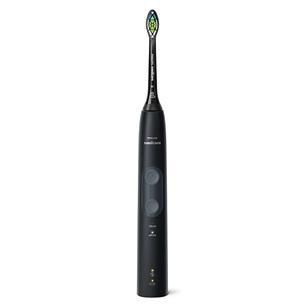 Электрическая зубная щетка Philips Sonicare ProtectiveClean 4500