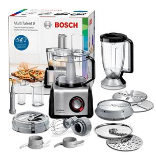 Кухонный комбайн Bosch MultiTalent 8