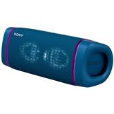 Portable speaker SRS-XB33, Sony