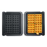 Grila the BBQ & Press™ Grill cepšanas piederums No-mess waffle plates, Sage