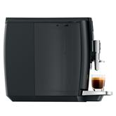 Kafijas automāts E6 Piano Black, Jura